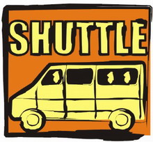 shuttle from door to door